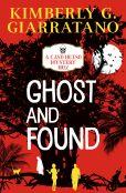 GhostFoundcover